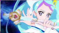 Cure Mermaid Mode Elegant: Ice