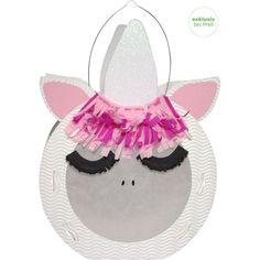 Pin-Bild Kindergarten, Kids Rugs, Decor, Material, Lanterns, Kitty, Craft Instructions For Kids, Unicorn Crafts, Kindergartens