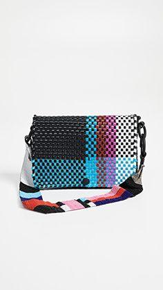 Truss Embellished Baguette Bag | SHOPBOP