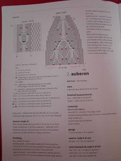 Norah Gaughan Berroco - vol 9 - Mirilla mirilla - Álbumes web de Picasa