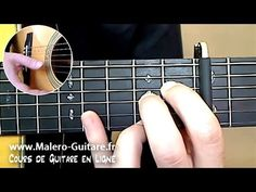 """Guitar Lesson - How to play """"Hotel California"""" #1 of 7"""
