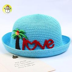 5aac2e22d67db7 40 Best Embellished Hats By SugarBearHair images in 2019 | Girl with ...