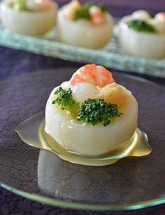 ホシサンの白だし ☆ かぶの和風ファルシー♪ by はるさん | レシピ ...