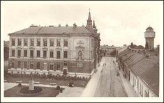 Břeclav - Sovadinova (1935)