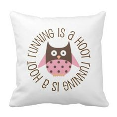 >>>Low Price          	Running is A Hoot Owl Pillow           	Running is A Hoot Owl Pillow today price drop and special promotion. Get The best buyThis Deals          	Running is A Hoot Owl Pillow Here a great deal...Cleck Hot Deals >>> http://www.zazzle.com/running_is_a_hoot_owl_pillow-189884180825699922?rf=238627982471231924&zbar=1&tc=terrest