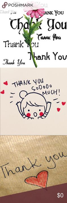 MANY THANK YOU'S TO MY POSH PFFs I would like to express my thank you's to each & every one of you for everything you have done these last few days, I have tried over & over to put it in to words & it's really hard! The kindness, generosity, shares & mostly prayers seriously put me in tears! Im overwhelmed with the thoughts & prayers that were coming thru! I can't tell you how amazing all of you are! I would also like to thank my husband, what a trooper! (Ladies, I think he likes it!) Again…