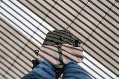 Sling Backpack, Backpacks, Bags, Fashion, Handbags, Moda, La Mode, Dime Bags, Women's Backpack