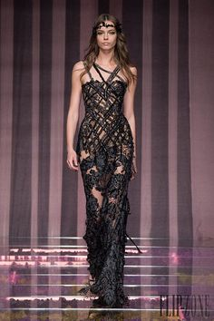 Atelier Versace – 80 photos - the complete collection