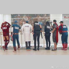 Running Man Korean, Ji Hyo Running Man, Running Man Members, Lucky Ladies, Korean Drama, Canada Goose Jackets, Avengers, Winter Jackets, Songs