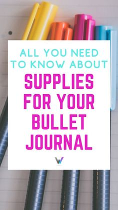 Find the best supplies for and a ton of other pro tips in the second part of my mega how-to guide. Monthly Bullet Journal Layout, Daily Bullet Journal, Bullet Journal Headers, Bullet Journal Tracker, Bullet Journal Printables, Bullet Journal Hacks, Bullet Journal How To Start A, Bullet Journal Notebook, Journal Template