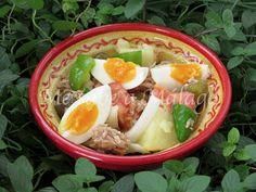 Spanish Dishes, Spanish Food, Malaga, Eggs, Sweets, Breakfast, Ethnic Recipes, Blog, Mediterranean Food