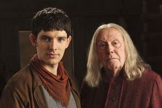 'Merlin' to end after series five…