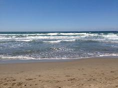 Trocadero playa, Marbella/ Trocadero beach, Marbella