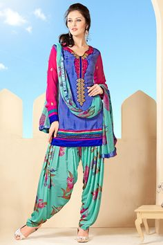 Designer Party Wear Salwar Kameez Online