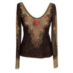 Women's tops | Women's shirts | Women's clothing - Michal Negrin
