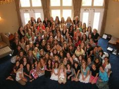 Great Story by @Jennifer Gianino about why she is thankful for the Alpha Xi Delta sisterhood