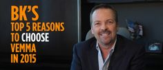 Watch & Share BK's Video, Plus Tips from Vemma's Top Leader What you do in December will determine your success in January! Kick-start your plan now and get into action so you can start 2015 off on the right foot. Now is the time to start planning for 2015! Vemma Founder and CEO BK Boreyko …