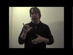 "ASL Song Workshop ""30 minute Version"" Freebie with Keith Wann  (ASL students and interp students need to lesson to a master"