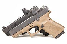 Full Of Weapons: Glock 19/23/32