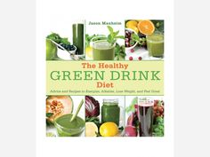 Healthy Green Drinks to Lose Weight .