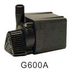 Beckett G600A Pond Pump 115Volt . $59.89