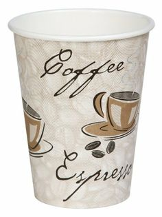Moducup 12H -M1 Paper Hot Drinks Cup, Euro Design, 12 oz Capacity (Pack of 1000) by Moducup, LLC. $67.00. Consistent Qualtiy