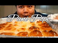 HOW TO MAKE PANI POPO - Simple Recipe 🌴🥣 - YouTube Stove Top Meatloaf, Boston Cream Poke Cake, Samoan Food, Chamorro Recipes, Easy Baking Recipes, Cooking Recipes, Dessert Drinks, Desserts, Postres