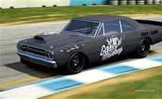 gas monkey garage fast n loud J Birds, Pur Sang, Gas Monkey Garage, Dodge Dart, Monkey Business, Us Cars, Diesel Trucks, Amazing Cars, Awesome