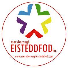 Maryborough Eisteddfod Logo