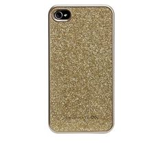 iPhone 4 / 4S Glam Cases -- will this compromise my image as a young professional?
