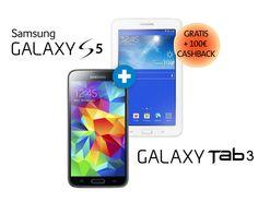 Samsung Galaxy S5 für 1€ + Galaxy Tab 3 GRATIS + 100€ Cashback!!! Ihr zahlt nur noch 1 €! Zum Deal geht es hier: http://www.deals.com/deals/ #gutschein #gutscheincode #sparen #shoppen #onlineshopping #shopping #angebote #sale #rabatt #dealscom #produkt #produkte #blackfriday #blackfriday2014 #geschenktipp #samsung #galaxy #s5
