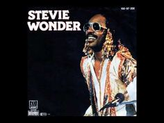 Stevie Wonder Live - With a Childs Heart