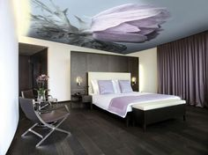 Nice Stylish Pop False Ceiling Designs For Bedroom 2015 Part 32