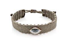 81 Best Βραχιόλια -Bracelets images  e5ede8cf1ab