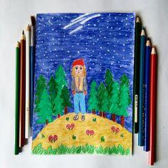 Drawing drawing and drawing ✏📝