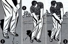 Slideshow: Arnold Palmer's Timeless Tips Photos - Golf Digest