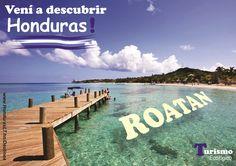 Afiche Honduras
