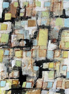 """Everything Must Go"" www.scottbergey.com #art"