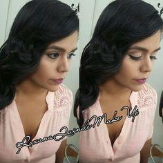 Maquillaje Profesional #RoxanaQuindeMakeUp curso de Automaquillaje info 0983353798
