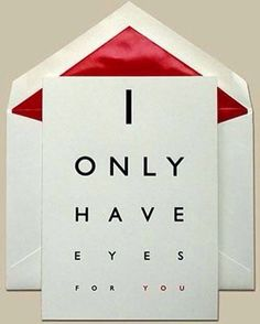 Optometry love