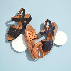 65f81c543b23 68 Best Sandals images in 2019