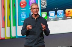 Apple CEO: If We Don't Innovate, We'll End Up Like Nokia | 2Magazine