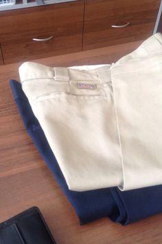 My brand new dickies pants