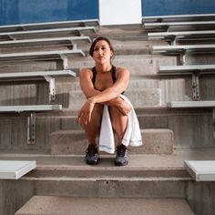Know when to Hold 'Em - Race Training: Top 25 Marathon Training Tips - Shape Magazine