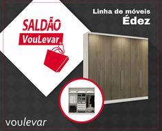 Olá, comece o ano aproveitando o saldão de móveis Voulevar, ofertas imperdíveis. Acesse nosso site e confira ! #voulevar #herval #saldao