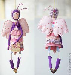 Коллекционные куклы ручной работы.Handmade.