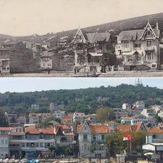 Post By Berk Erkent(berkentt) - TwGram. Paris Skyline, Istanbul, Travel, Viajes, Destinations, Traveling, Trips