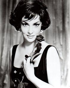 Gina Lollobrigida 8x10 glossy photo F2394 | eBay