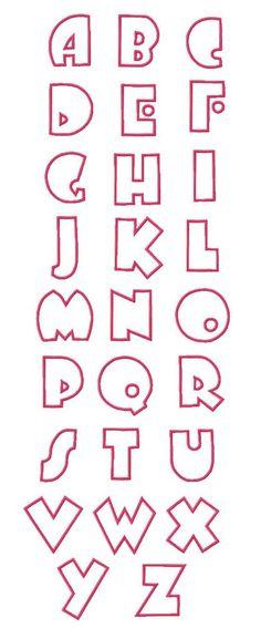 EXCLUSIVE Plumpy Applique Font  Machine by FiveStarFonts on Etsy, $14.99