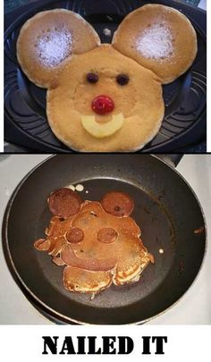pinterest food fails pancakes mouse http://www.smosh.com/smosh-pit/photos/people-who-tried-things-pinterest-and-totally-nailed-it